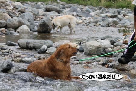 ★川遊び7