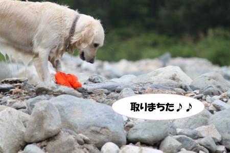 ★川遊び10