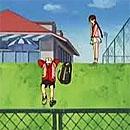 リョーマと桜乃