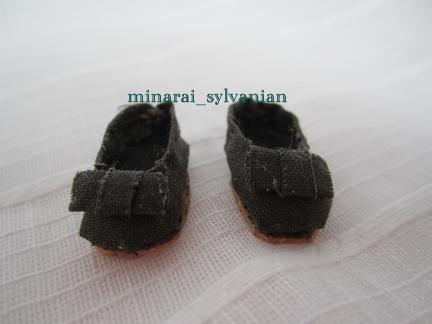 セーラー服靴2