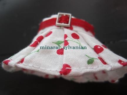 レトロスカート縫い目2
