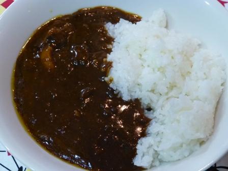 一頭買い神戸牛カレー6