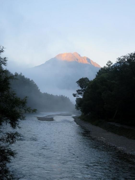 焼岳1140912