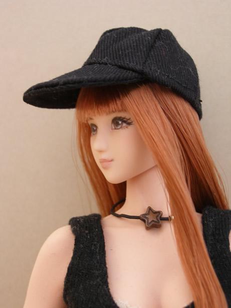 black baseball cap4