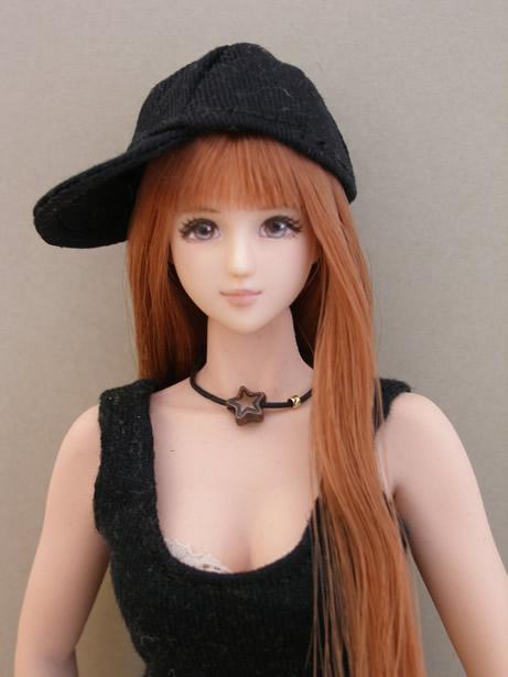 black baseball cap5