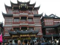 上海豫園-1
