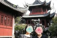 上海豫園-6