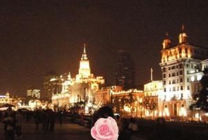 上海外灘夜景-2