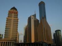 上海浦東風景-2
