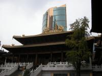 上海静安寺-3