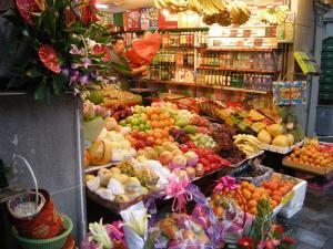 上海果物屋