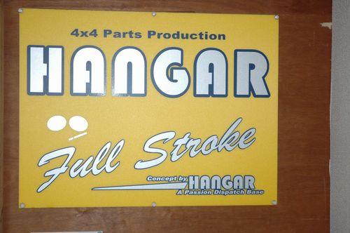 09 7 16 Hanger 013-166