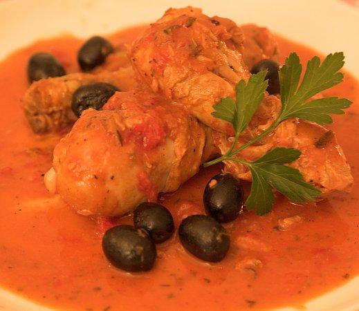 Hunerfleisch Toskana gross