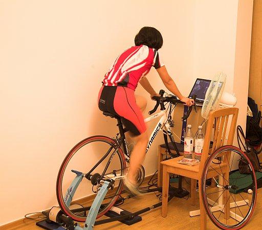 Radtrainer Ryoko