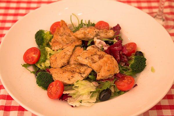 Fitness Salad2