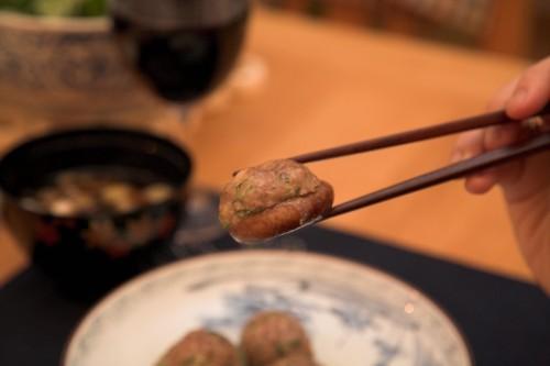 Shiitake jingasayaki2 klein