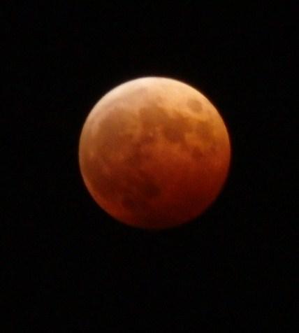 皆既月食 015