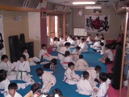 130623 ミニ琉道祭集合