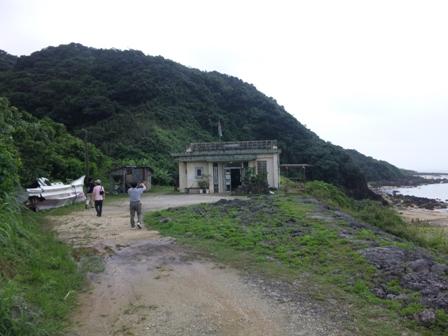 与那国島:コトー診療所2