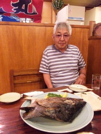 源丸:叔父