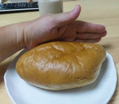 トミーのパン
