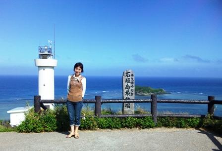 平久保崎灯台2