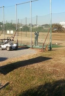 ゴルフ1129