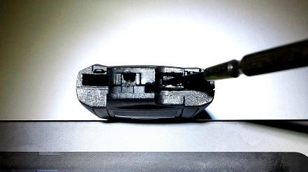 BMW key 3