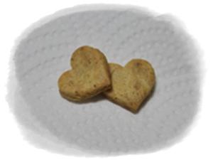 すりごまクッキー