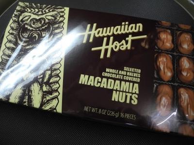 20131214ハワイ土産