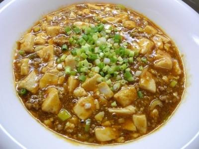 20131214麻婆豆腐