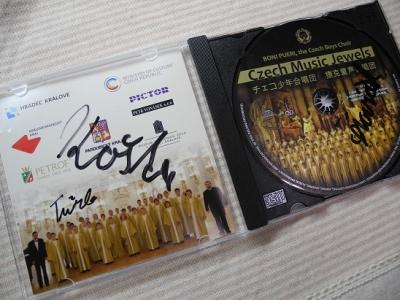 20131218チェコ合唱団CD2