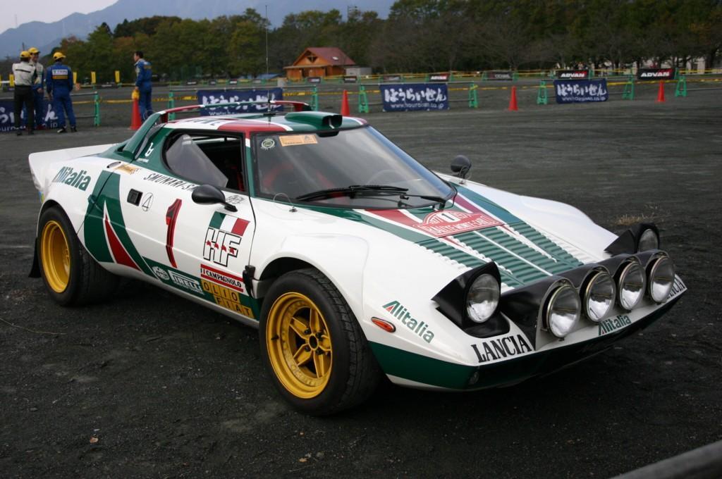 GTO、スープラ、GT-R、NSX。昔のスポーツカーは輝いてた