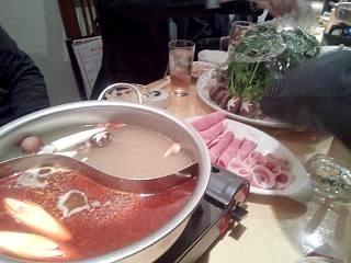 20130507刀削麺(その1)
