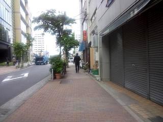 20130518ラーメン二郎三田本店(その1)