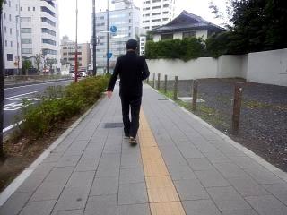 20130518ラーメン二郎三田本店(その2)