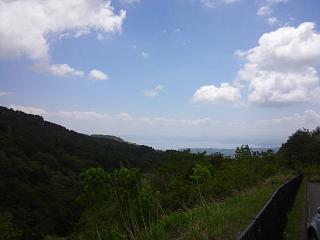 20130531磐梯吾妻レークライン(その8)