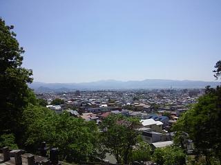 20130531飯盛山(その2)
