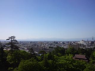 20130531鶴ヶ城(その1)