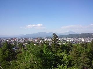 20130531鶴ヶ城(その2)