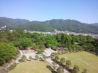 20130531鶴ヶ城(その3)