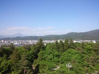 20130531鶴ヶ城(その4)