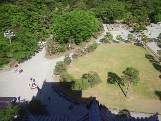 20130531鶴ヶ城(その5)
