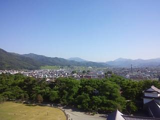 20130531鶴ヶ城(その6)