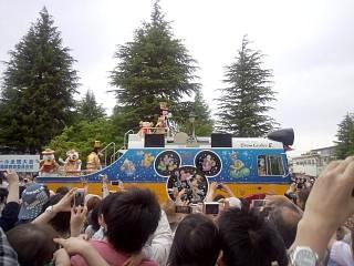 20130601フェスティバル(ミッキーその8)
