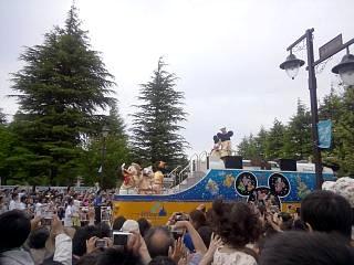 20130601フェスティバル(ミッキーその10)