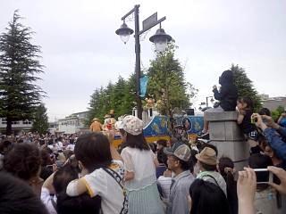 20130601フェスティバル(ミッキーその12)