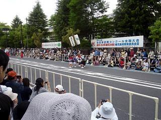 20130601フェスティバル(阿波踊りその1)