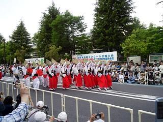 20130601フェスティバル(阿波踊りその2)