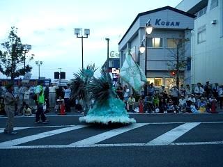 20130601フェスティバル(浅草サンバその1)
